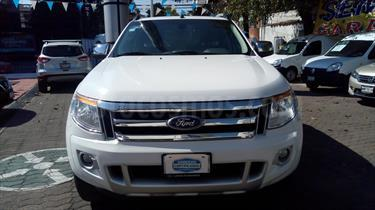foto Ford Ranger Limited 4x2 Cabina Doble