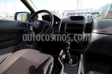 Foto venta Auto Seminuevo Ford Ranger SA CREW CAB XL (2016) color Blanco precio $275,000