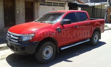 Foto Ford Ranger XL 2.2L 4x2 TDi CD Safety