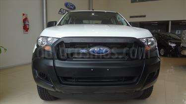 foto Ford Ranger XL 2.2L 4x2 TDi CD Safety