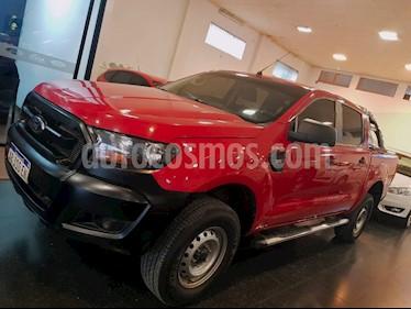 Foto venta Auto Usado Ford Ranger XL 2.2L 4x2 TDi CD Safety (2017) color Rojo Bari precio $590.000