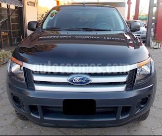 Foto venta Auto Usado Ford Ranger XL 2.2L 4x2 TDi CD (2017) color Azul precio $515.000