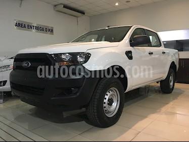 Foto venta Auto nuevo Ford Ranger XL 2.2L 4x2 TDi CD color Blanco Oxford precio $467.000