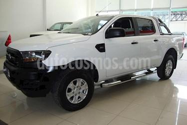 Foto venta Auto usado Ford Ranger XL 2.2L 4x2 TDi CD (2016) color Blanco precio $400.000