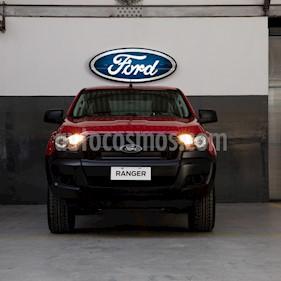 Foto venta Auto nuevo Ford Ranger XL 2.2L 4x2 TDi CD color Rojo Bari precio $760.000