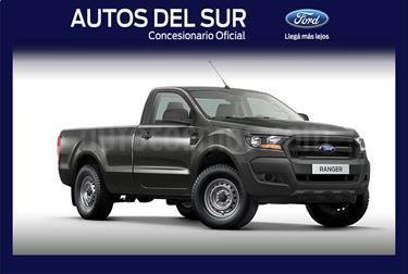 foto Ford Ranger XL 2.2L 4x2 TDi CS