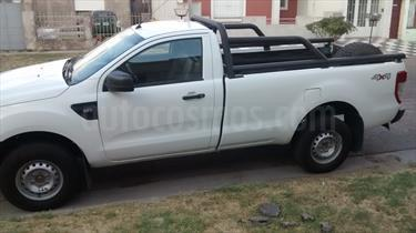 Foto venta Auto usado Ford Ranger XL 2.2L 4x4 TDi CS Safety (2013) color Blanco precio $350.000