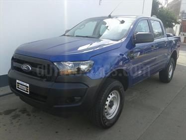 foto Ford Ranger XL 2.5L 4x2 CD Safety