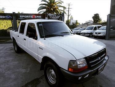 Foto Ford Ranger XL 2.5L 4x2 CD