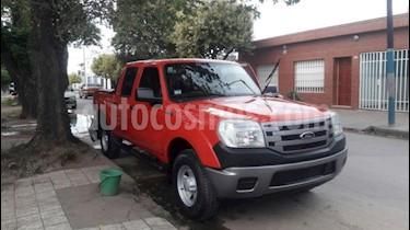 Foto venta Auto Usado Ford Ranger XL 2.5L 4x2 CS   (2012) color Rojo precio $320.000
