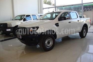Foto venta Auto Usado Ford Ranger XL 2.5L 4x2 CS   (2018) color Blanco precio $400.000