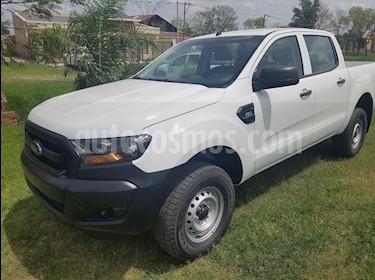 Foto venta Auto usado Ford Ranger XL 2.8L 4x2 TDi CS (2019) color Blanco precio $980.000