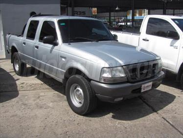 foto Ford Ranger XL 2.8L 4x4 TDi CD