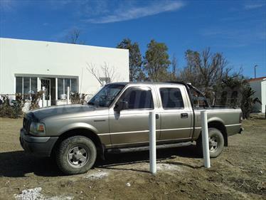 foto Ford Ranger XL 2.8L Plus 4x2 TDi CD
