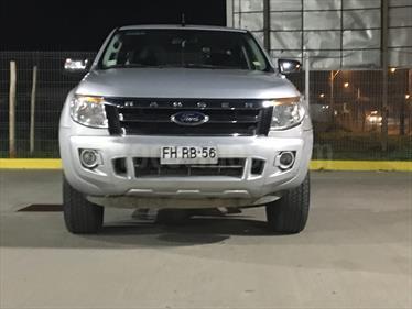 foto Ford Ranger XL 3.2L 4x2