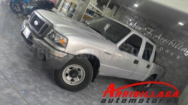 foto Ford Ranger XL Base 3.0L 4x2 TDi CD