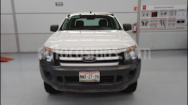 foto Ford Ranger XL Cabina Doble Ac