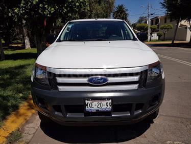 foto Ford Ranger XL Cabina Doble