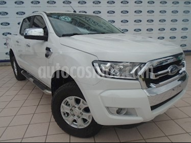 foto Ford Ranger XL Cabina Doble