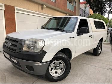 foto Ford Ranger XL Cabina Regular LWB