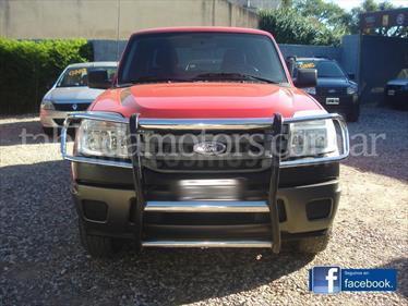 foto Ford Ranger XL Plus 2.3L 4x2 CD usado (2010) precio $255.000