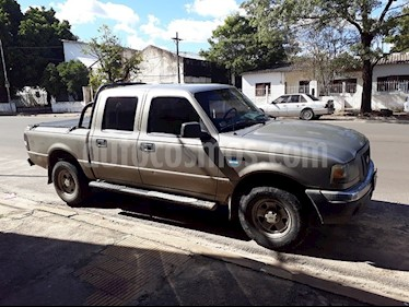 foto Ford Ranger XL Plus 3.0L 4x2 TDi CD