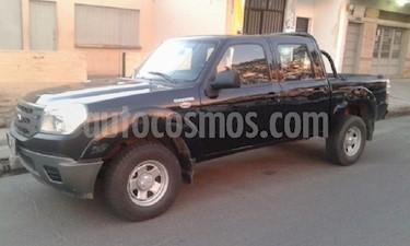Foto venta Auto Usado Ford Ranger XL Plus 3.0L 4x2 TDi CD (2011) color Negro