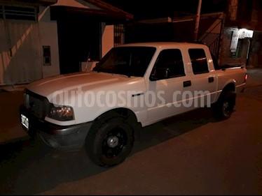 Foto venta Auto Usado Ford Ranger XL Plus 3.0L 4x2 TDi CD (2008) color Blanco precio $245.000