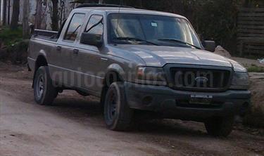 foto Ford Ranger XL Plus 3.0L 4x4 TDi CD