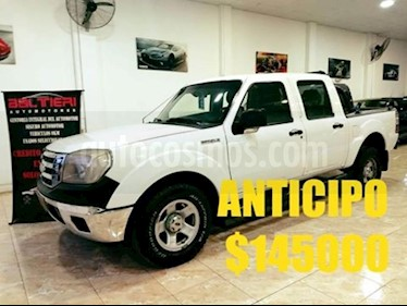foto Ford Ranger XLS 3.0L 4x2 TDi CD
