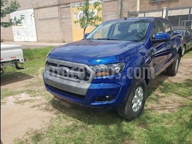 Foto venta Auto usado Ford Ranger XLS 3.2L 4x4 TDi CD  (2019) color Azul precio $1.200.000