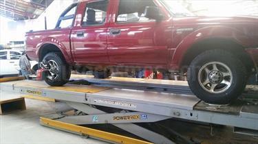 foto Ford Ranger XLT 2.3L 4X2
