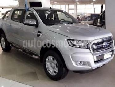 Foto venta Auto Usado Ford Ranger XLT 2.5L 4x2 CD (2018) color Blanco precio $111
