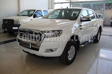 Foto venta Auto Usado Ford Ranger XLT 2.5L 4x2 CD (2018) color Blanco precio $490.000