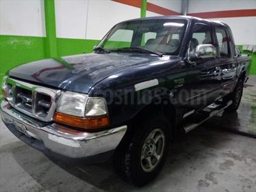 foto Ford Ranger XLT 2.8L 4x4 TDi CD