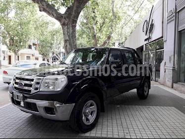 Foto venta Auto Usado Ford Ranger XLT 3.0L 4x4 TDi CD (2010) color Negro precio $440.000