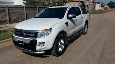 foto Ford Ranger XLT 3.2L 4x2 TDi CD