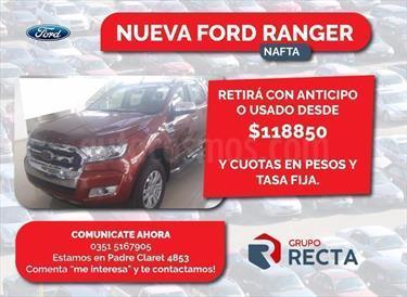 foto Ford Ranger XLT 3.2L 4x4 TDi CD Aut