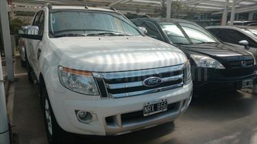foto Ford Ranger XLT 3.2L 4x4 TDi CD