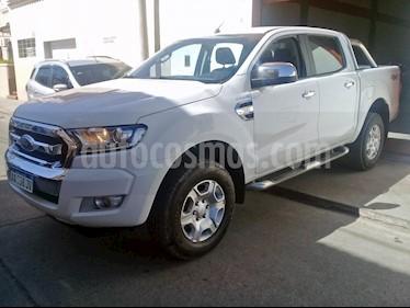 Foto venta Auto Usado Ford Ranger XLT 3.2L 4x4 TDi CD (2016) color Blanco Oxford precio $770.000