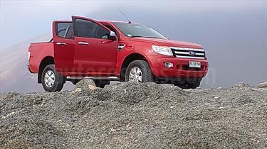 foto Ford Ranger XLT 3.2L 4x4