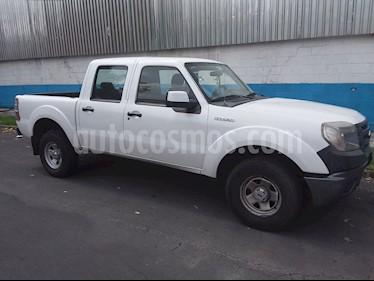 Foto venta Auto usado Ford Ranger XLT 4x2 Cabina Doble (2011) color Blanco precio $150,000