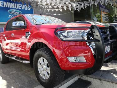 foto Ford Ranger XLT Cabina Doble Ac