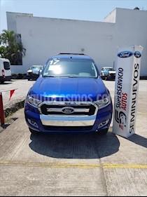 foto Ford Ranger XLT DIESEL TA
