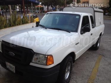 foto Ford Ranger XLT Super Cab