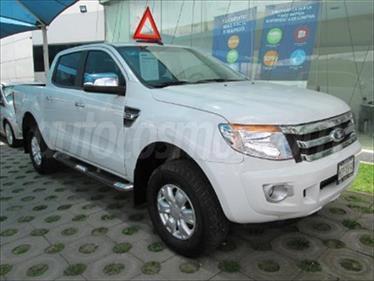 foto Ford Ranger XLT