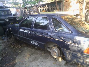 foto Ford Sierra 280 ES V6 2.8