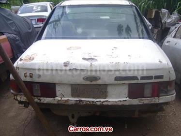 foto Ford Sierra 300 CS V6 2.8