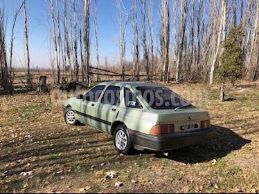 Foto venta Auto usado Ford Sierra GL (1987) color Verde precio $70.000