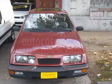 foto Ford Sierra XR4 Coupe